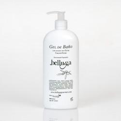 GEL DE BAÑO Y DUCHA BELLUGA